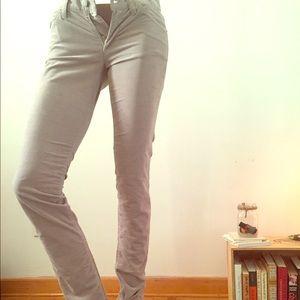 Isabel Marant Etoile Grey pants